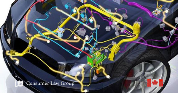 Wiring Harness Jobs In Canada : List of canadian class actions consumer law group