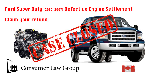 Ford 6.0 diesel lawsuit