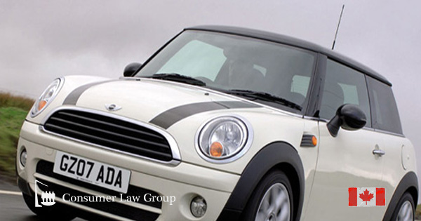 Mini Cooper Continuously Variable Automatic Transmission Cvt