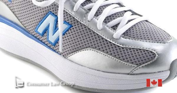 0b2d63e911948 New Balance Toning Shoes National Class Action